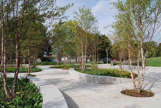public space-publieke ruimte-verhoogde zitvlakken-plein-square