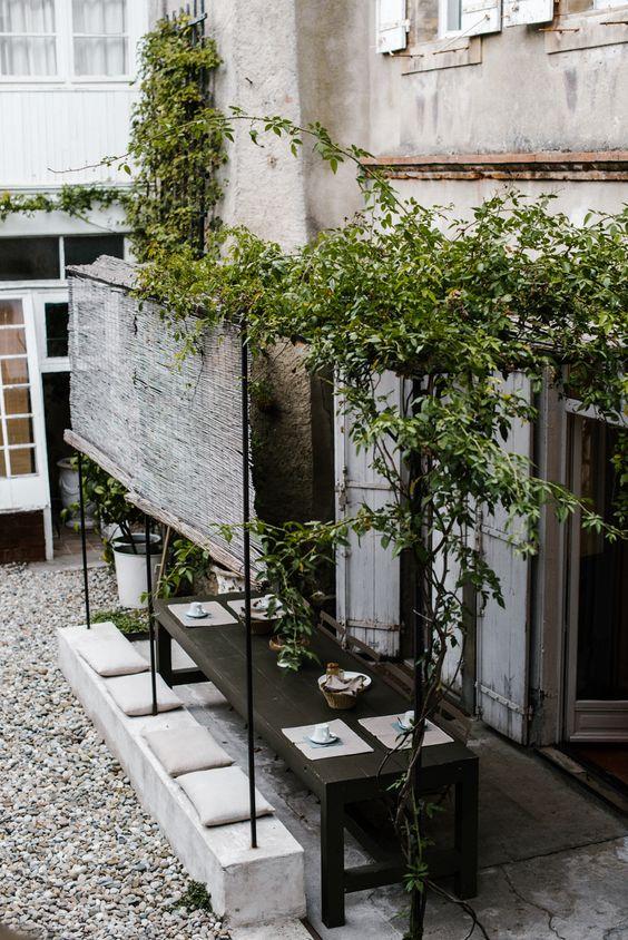 tuin-garden-patio-pergola-zitbank beton
